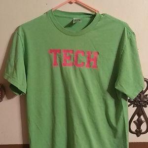 Texas Tech tee